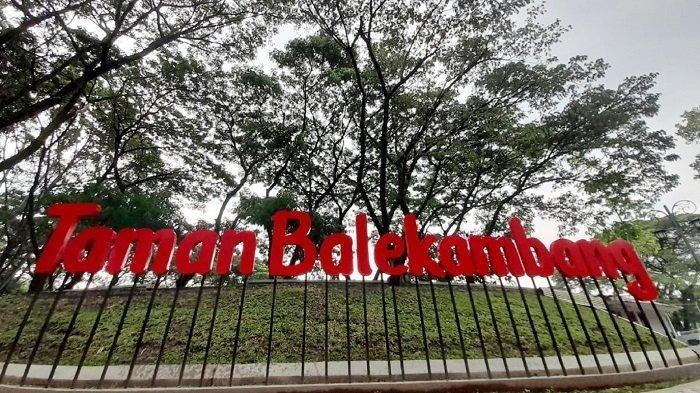 Taman Balekambang Solo Kini Dibuka Kembali Setelah Tutup Sejak September 2020