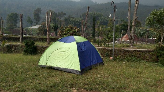 Desa Berjo Karanganyar Sediakan Tempat Karantina Bagi Pemudik, Berikut Fasilitas yang Disediakan