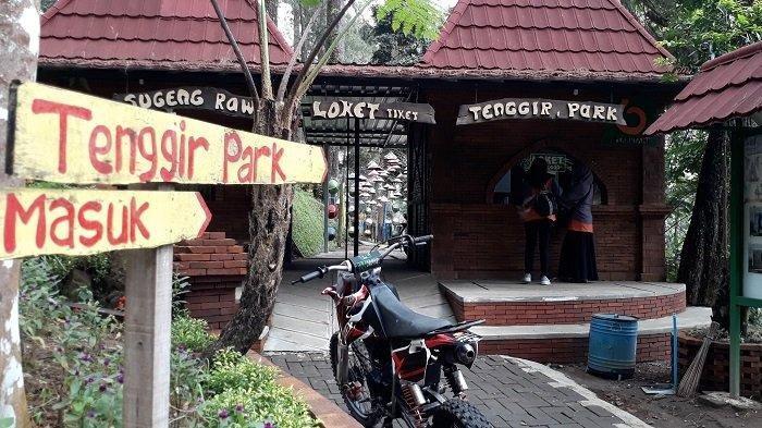 Catat! Berikut Harga Tiket Masuk Tenggir Park Ngargoyoso di Karanganyar