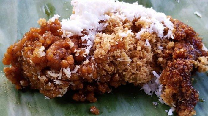 Mengenal Sejarah Tiwul, Makanan Pengganti Nasi Saat Masa Penjajahan Jepang