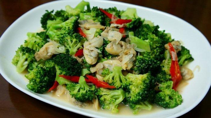 Tetap Sehat Selama Work From Home, Berikut Aneka Resep Makanan Sehat Sayur