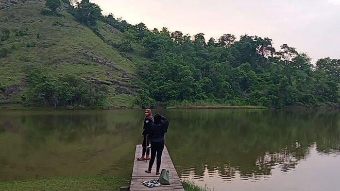 Wisata Waduk Claket di Selogiri Wonogiri, Spot Apik untuk Swafoto dan Buat Film