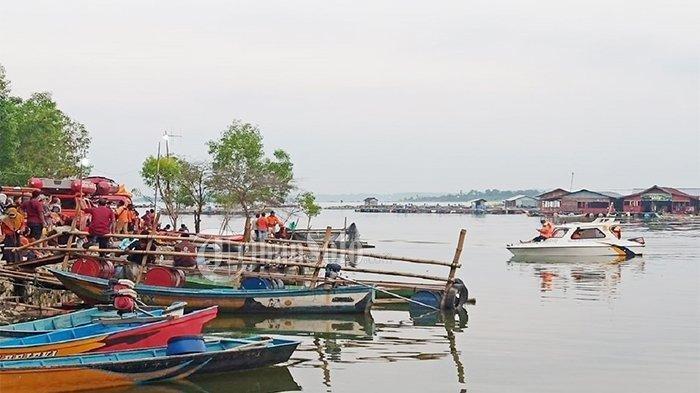 Pasca Perahu Wisata Terbalik, Waduk Kedung Ombo Belum Dibuka Kembali untuk Wisata