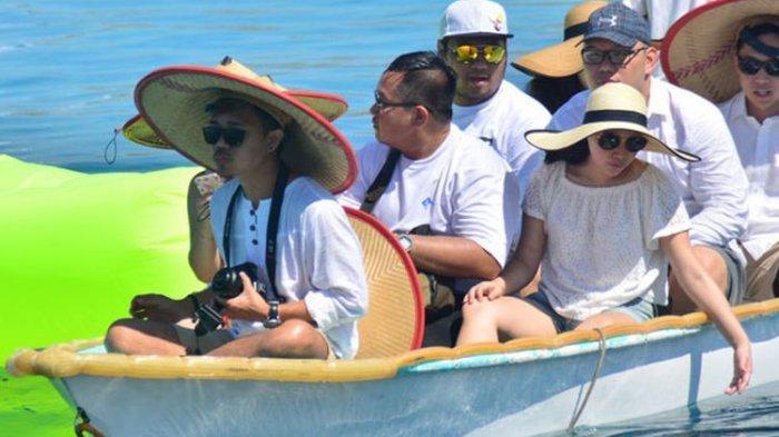 Pariwisata Indonesia Bisa Bangkit dengan Datangnya Wisatawan Nusantara Usai Pandemi Corona Berakhir