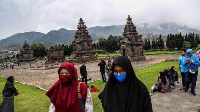 Dieng Banjarnegara Akan Terima Wisatawan Luar Daerah Saat Lebaran