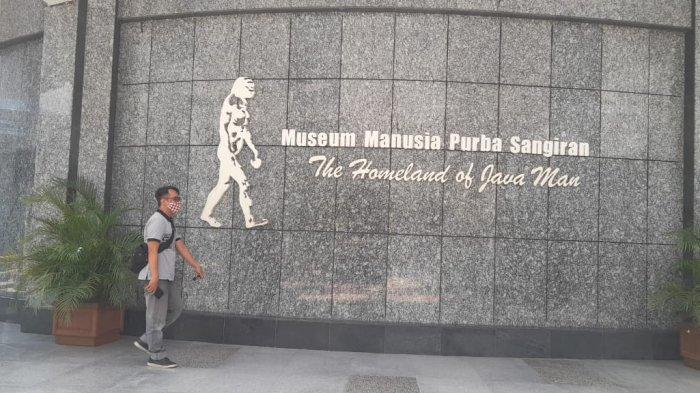 Museum Sangiran Buka Kembali April 2021, Hanya Dua Ruang Pamer Ini yang Akan Dibuka