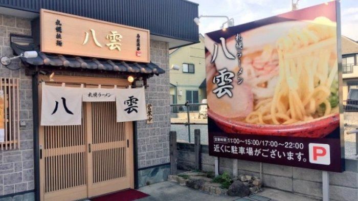 Layanan Pesan Antar Terbatas, Restoran Ramen Milik Mantan AKB48 Luncurkan Kupon Online Bayar di Awal