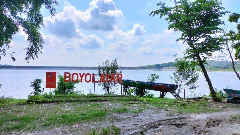 Pengembangan Desa Wisata Boyolayar Sragen Terkendala Jalan Rusak, Warga Menjerit