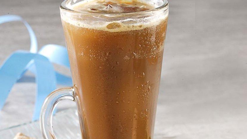 Resep Coffee Root Beer, Inspirasi Minuman Segar yang Rasanya Mewah Banget
