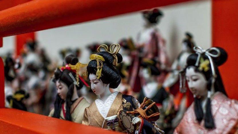 Mengenal Kuil Awashima, Tempat Mistis Untuk Mendoakan Boneka Yang Memiliki Roh di Jepang