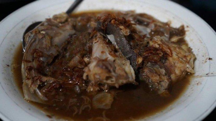 Berkenalan dengan Kuliner Asal Wallacea, Ada Pallu Kaloa Sampai Sup Hitam dan Tabu Moitomo