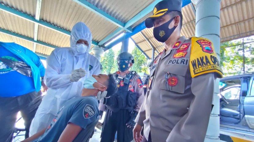 Lebaran Sudah Dekat, Kepolisian Siapkan Aturan Antisipasi Sebelum Dan Sesudah Larangan Mudik 2021