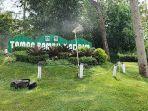 Kebun Raya Indrokilo Kembali Dibuka Untuk Umum, Wisatawan yang Datang Dibatasi