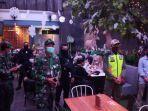 Tak Hanya Jalan Raya, Cafe di Solo Ini Juga Ditegur untuk Patuh Jam Operasional
