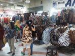 Jelang Lebaran 2021, Transaksi Penjualan di PGS Mulai Naik 50 Persen