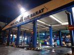 Pemerintah Pusat Resmi Larang Mudik di 2021, Terminal Tirtonadi Perketat Protokol Kesehatan