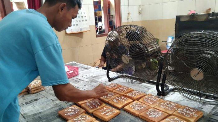 Roti Widoro: Resep Kerajaan yang Kini Jadi Oleh-Oleh Khas Sukoharjo