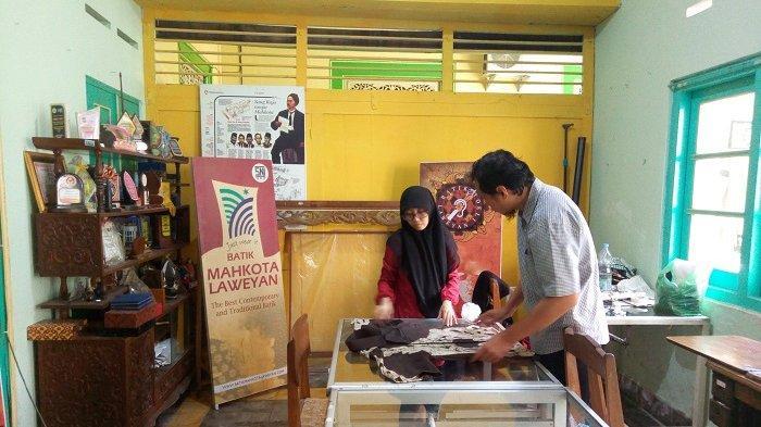Mengenal Sejarah Kampung Batik Laweyan, dari Tempat Jual Candu hingga Menjadi Wisata Batik