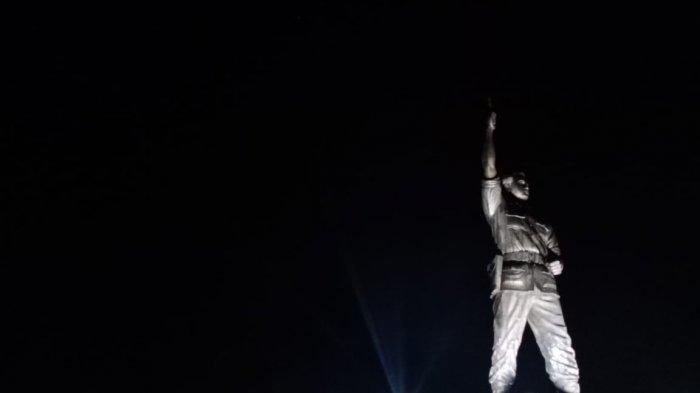 Sejarah Penolakan Patung Slamet Riyadi