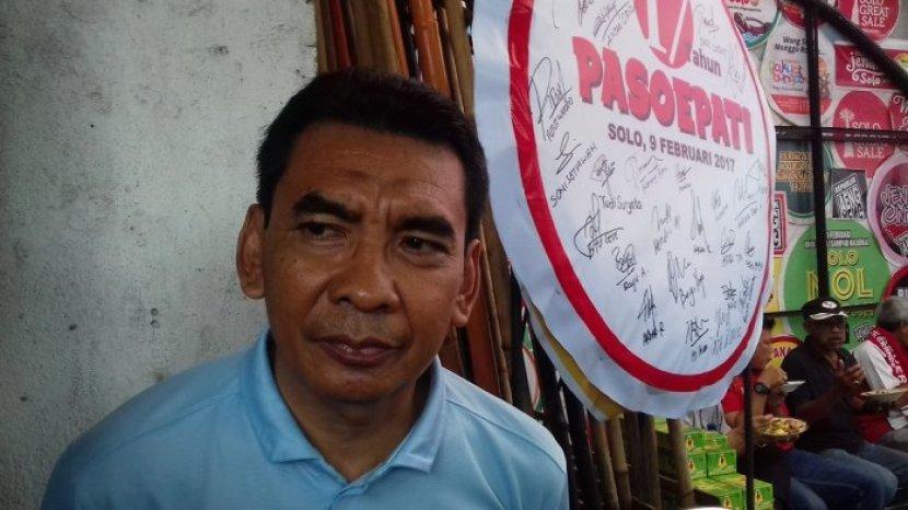 Hari Purnomo: Lulusan Arsitek yang Jadi Manager Persis Solo hingga Kedekatannya dengan Ricky Yacobi