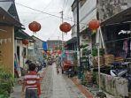 Suasana Kelurahan Sudiroprajan, Perkampungan Padat Dua Etnis di Tengah Kota Surakarta