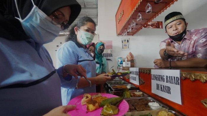 Dapur Cinta Hadirkan Kuliner Khas Palembang, Feby Deru Ingin Kenalkan ke Masyarakat