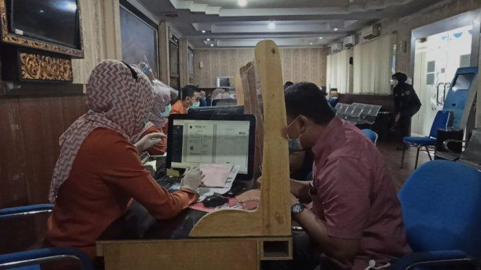 Cara Buat Sertifikat Tanah di BPN Kota Palembang
