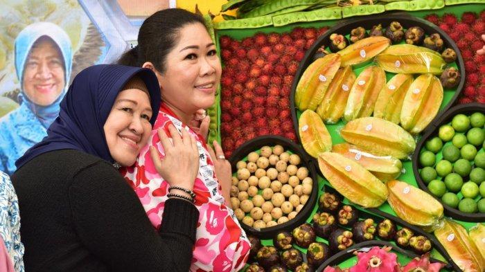 Festival Buah dan Pertanian Unggulan ke IV di Sumsel Akan Diadakan Juni