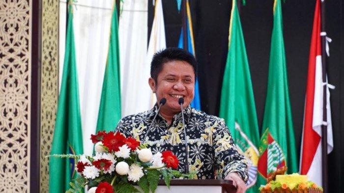 Gubernur Sumsel Imbau Perayaan Imlek Dilakukan Secara Sederhana