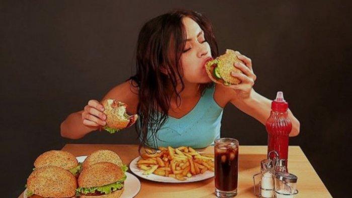 Emotional Eating Bisa Berdampak Negatif Untuk Kesehatan, Ini Penjelasannya Menurut Psikologi