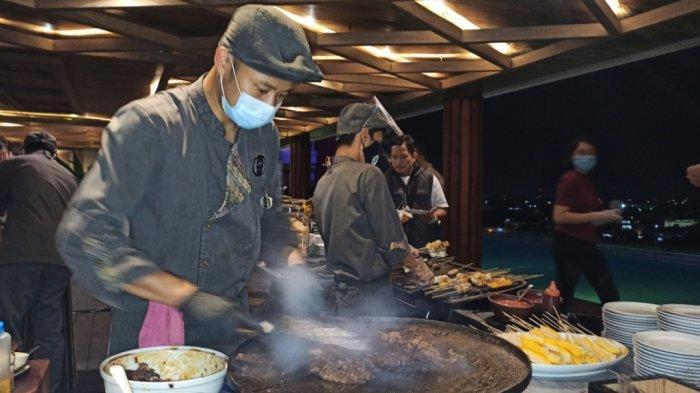 Hotel di Palembang, Hadirkan Buka Puasa Sambil Berwisata Malam