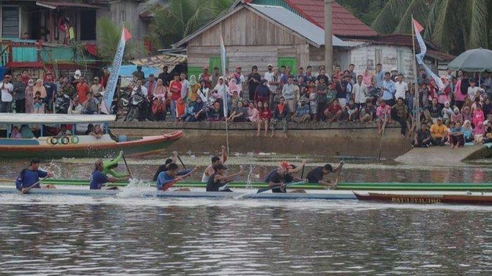 Kalender Event Pariwisata di Sumsel Tahun 2021