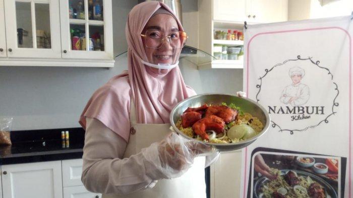 Cara Membuat Nasi Mandhi, Kuliner Khas Timur Tengah