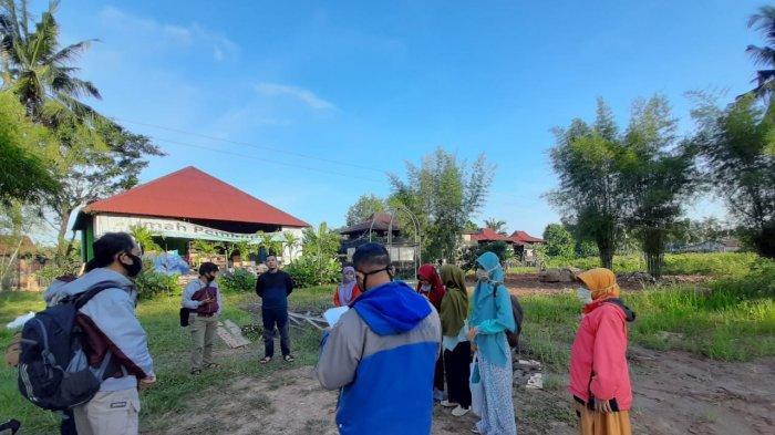 Sekolah Alam Indonesia Palembang Hadirkan Home Based Learning