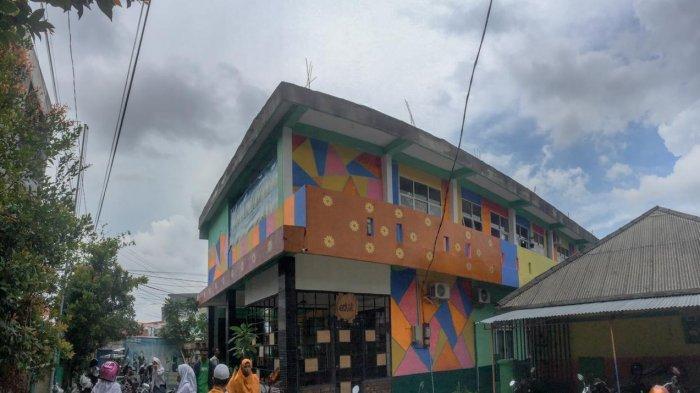 SMK Muhammadiyah 3 Palembang