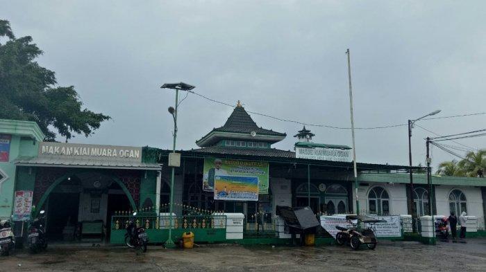 Masjid Ki Marogan