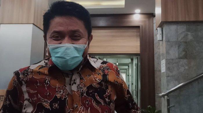 Tips Tetap Sehat Saat Pandemi Covid-19 Ala Gubernur Sumsel Herman Deru
