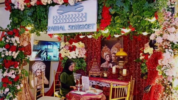 Aspedi Sumsel Gelar Wedding Exhibition di PIM