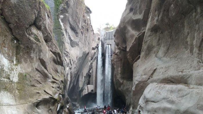 Coba Liburan Menyegarkan ke Wisata Air Terjun di Kabupaten Gow