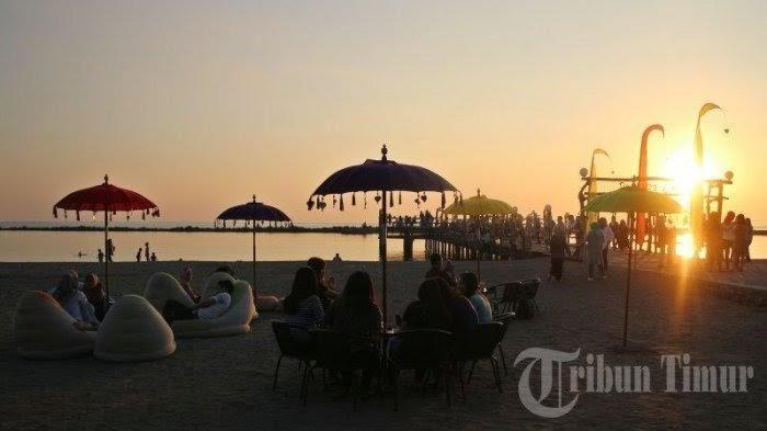 Liburan ke Pantai Akkarena, Makin Seru dengan 6 Tips Berikut ini