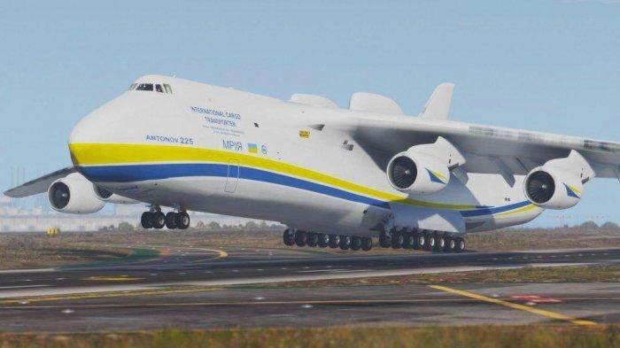 Begini Mekanisme Sebuah Pesawat Bisa Terbang