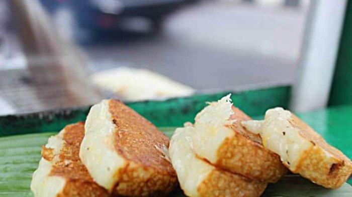 Buroncong, Kue Jadul yang Tetap Digemari Warga Makassar