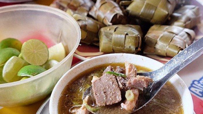 5 Tempat Kuliner Enak di Makassar yang Buka 24 Jam