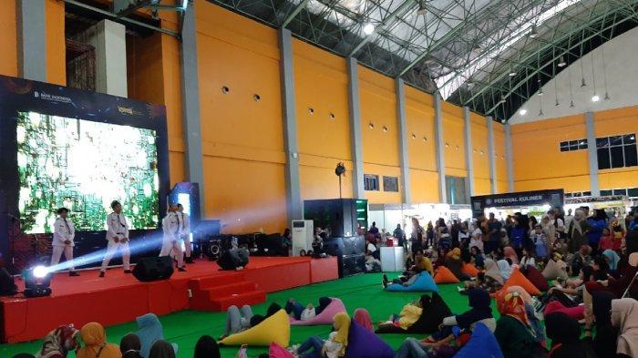Hari Kedua Digi Fest 2020 Makin Ramai Pengunjung