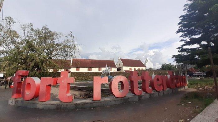 Benteng Rotterdam, Wisata Sejarah Kejayaan Sulawesi Selatan di Masa Lampau