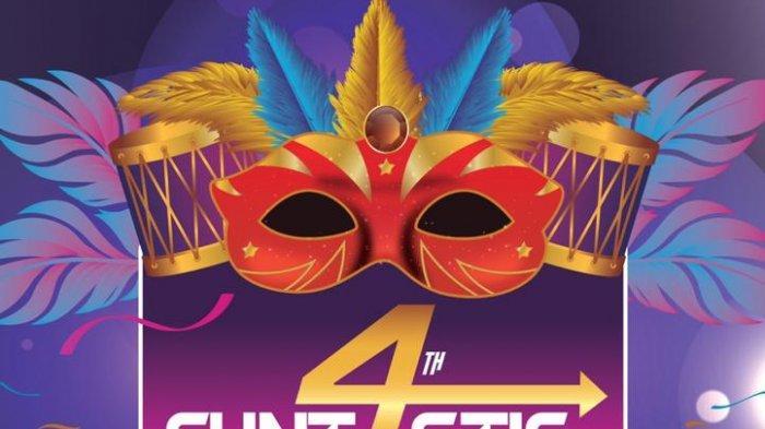 HUT ke 4 Whiz Prime Hotel Hasanuddin Makassar Tawarkan Promo Funt4stic Carnival