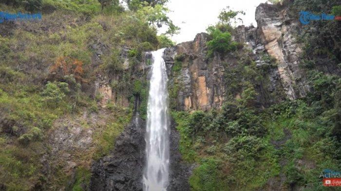 Wisata Virtual Tribuners #11- Mahakarya Tuhan di Air Terjun Takkapala