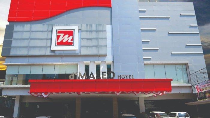 Fasilitas di Grand Maleo Makassar, dari Kamar dengan Desain Terbaru Hingga Karokean Seru