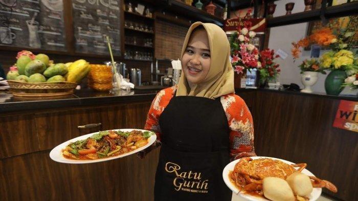 Makan Siang di Makassar Enaknya Apa ya? Ini Rekomendasi Menu yang Bisa Dicoba