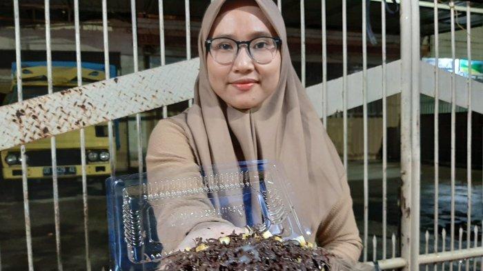 Lezatnya Jagung Bakar Serut, Kuliner Andalan Kota Makassar yang Wajib Dicicipi